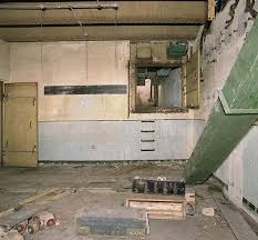 subterranea britannica sites lydden spout battery there is a westinghouse metal rectifier unit on one wall and on the end wall electrical switchgear and fuse boxes behind the ventilation plant there are
