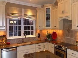 Kitchen Window Coverings Kitchen Window Over Sink Ideas Modern Kitchen Window Treatments