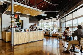 Here are the 12 best coffee shops in atlanta. Atlanta S 9 Hottest New Coffee Shops Zagat