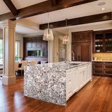 awesome sileston black canyon quartz kitchen