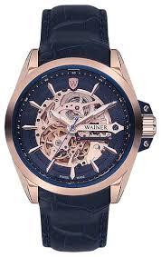 Наручные <b>часы WAINER</b> WA.25677-A — купить по выгодной цене ...