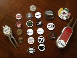 ball markers. ball markers, divot tools \u0026 other things we collect [archive] - page 3 the hackers paradise markers r