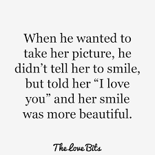 Cute I Love You Quotes Beauteous 48 Cute Love Quotes That Will Make You Smile TheLoveBits