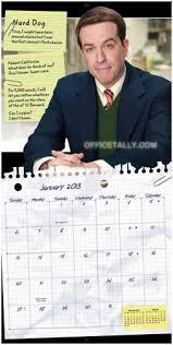 The Office Calendar The Office Calendars Rome Fontanacountryinn Com