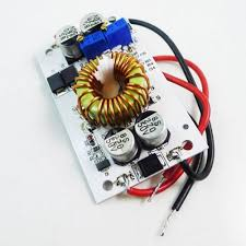 led power booster