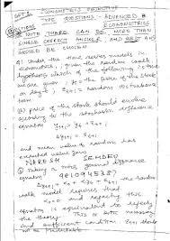 ma mphil phd economics entrance time series analysis advanc