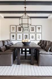 modern farmhouse dining room see more this renovated farmhouse by chango is the epitome of what can be done with great