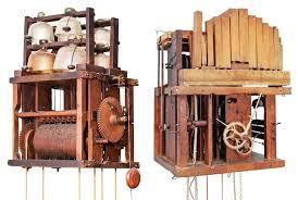 classic style al clock and rhythms del mundo clocks with old clock machine and gear wall
