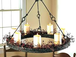 candle chandelier home depot outdoor candle chandelier wrought iron candle chandeliers in outdoor chandelier decor outdoor