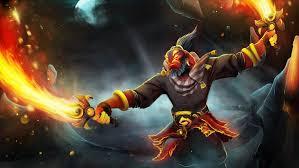 ember spirit flame sword load screen dota 2 hero pictures hd