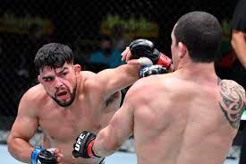 UFC Vegas 34 card: Kelvin Gastelum vs Jared Cannonier full fight preview -  MMAmania.com