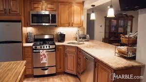 Light Beige Granite Countertop Marble Com Articles Category Design