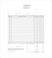 Sample Reservation Forms Pick Up Slip Template – Iinan.co