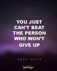 40 Inspirational Quotes To Keep You Fighting The Good Fight YourTango Amazing Fighting Quotes
