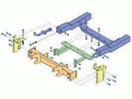 boss Boss Plow Wiring Parts boss uc rt3, 1999 2010 3 4 & 1 ton (lta04767b) boss plow wiring parts