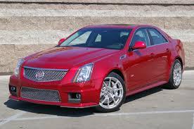 2010 Cadillac CTS-V Specs and Photos | StrongAuto