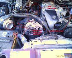 changing spark plugs on 91 94 explorer ford explorer and ford 3a remove the spark plugs on the driver s side do not do all the spark plugs at once take one spark plug at a time remove it remove the wire twist
