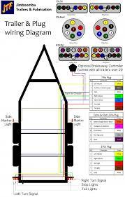5 prong trailer wiring diagram schema wiring diagram online 5 flat trailer wiring diagram boat wiring diagram land 5 pin trailer plug wiring diagram 5 prong trailer wiring diagram