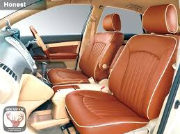 genuine leather car seat covers chennai