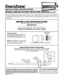 red 4 wiring instructions duro dyne durozone duro dyne
