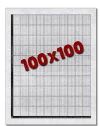 Multiplication Chart 100x100 This Giant Multiplication Chart Has More Practical