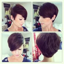 35 Summer Hairstyles For Short Hair Pixie Cut Pixies And