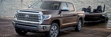 2018 Used Truck Towing Capacity & Payload - Trucks Only
