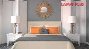 bedroom interior design ideas decorating the wall behind your bed lamps plus you