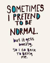 Don't you just hate being bored? | Great Sayings | Pinterest