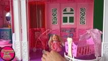 Видео с <b>куклами</b> Novi Stars, серия 467, телепорт <b>шкаф</b> для Барби ...