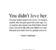 Quotes About Moving On Tumblr Beauteous Moving On Quotes Tumblr Excellent Love Quotes And Greys Anatomy