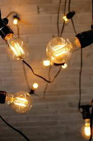 string of light bulbs outdoor festoon lighting outdoor string lights party lights wedding lights fat shack