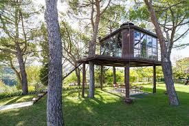 modern tree house stairs modern tree house plans78 modern
