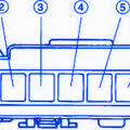 suzuki xl 7 4x4 2003 dash fuse box block circuit breaker diagram suzuki esteem 2003 mini fuse box block circuit breaker diagram