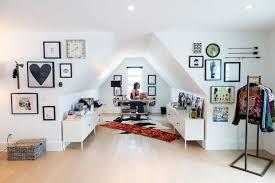 interior design home office. Jennifer Mehalko At Work In Her Calgary Home On April 12, 2018. Interior Design Office E