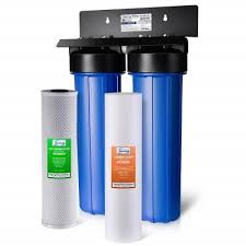 Best Whole House Water Filters Reviews Buying Guide 2019