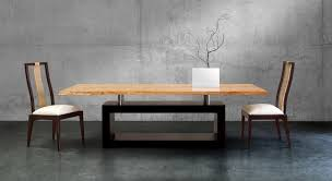 modern kitchen table with bench. Modern Dining Room Tables Cool As Oak Extending Table Kitchen With Bench