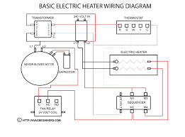 hvac blower wiring colors wiring diagram autovehicle furnace blower wiring diagram 240 data diagram schematicfurnace fan wiring 240 volts wiring diagram compilation furnace