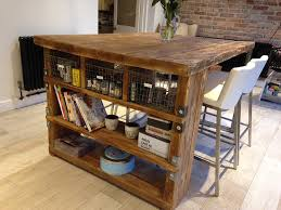 industrial mill style reclaimed wood kitchen island industrial kitchen