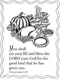 Small Picture Thanksgiving Coloring Pages Religious Coloring Pages