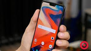 Обзор <b>Oneplus 6</b> – лучший Android-смартфон 2018? - YouTube
