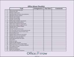 Moving Checklist Spreadsheet Im Sure This List Will Become My Best