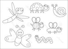 Top 17 cute bug coloring pages for kids: 10 Insects Coloring Pages Ideas Insect Coloring Pages Animal Coloring Pages Coloring Pages