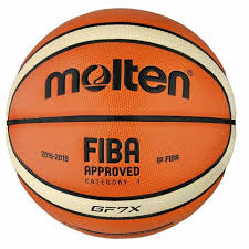 100 genuine molten gf7 gf6 competition basketball composite leather for