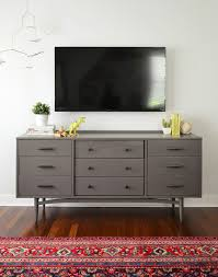 tv on wall where to put cable box. how-to-hide-tv-wires-after-no-cords- tv on wall where to put cable box d