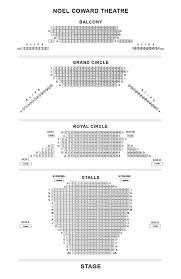 Young Vic Seating Chart The Inheritance Part 2 Tickets At The Noel Coward Theatre London