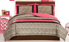 animal print comforter set leopard print sheets queen