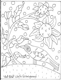 folk art coloring pages. Simple Coloring Mexican Folk Art Coloring Pages 31 With  For A