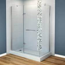maax frameless shower doors