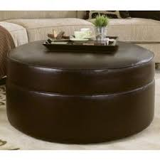 Epic Round Ottoman Coffee Table H64 For Interior Designing Home Ideas With Round  Ottoman Coffee Table